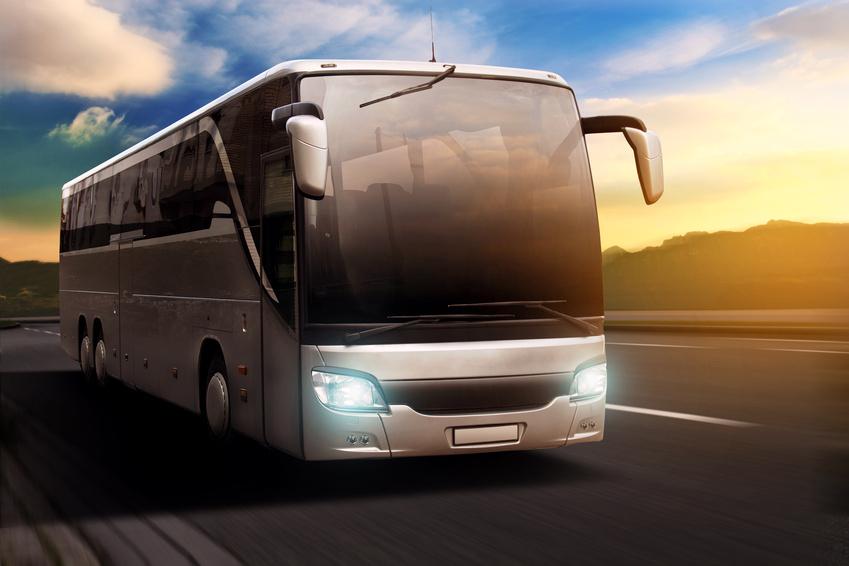 Bakida avtobus sifarisi