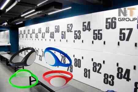 Fitness və i̇dman zalları üçün  proqramlar