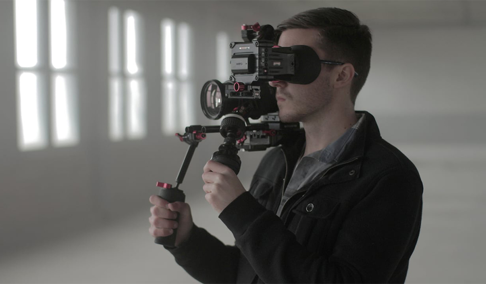 İş video rolikleri