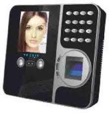 """""""teksis-5801"""" biometrik barmaq izi cihazı"""