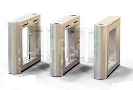 "Turniket sistemi ""saela f400 flap gate """