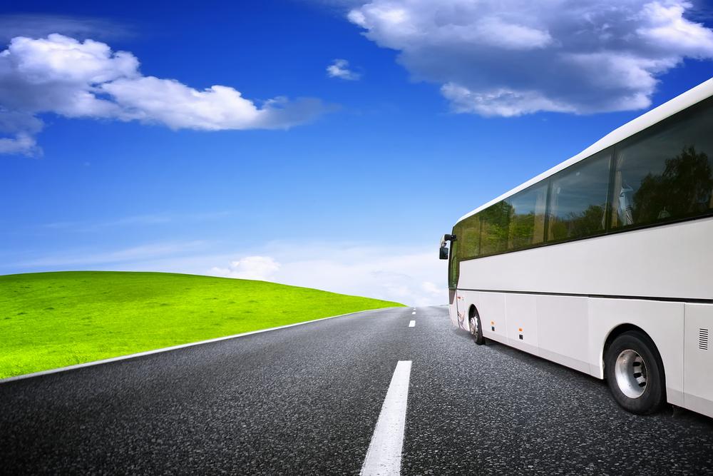 ölkədaxili turlara avtobus sifarişi