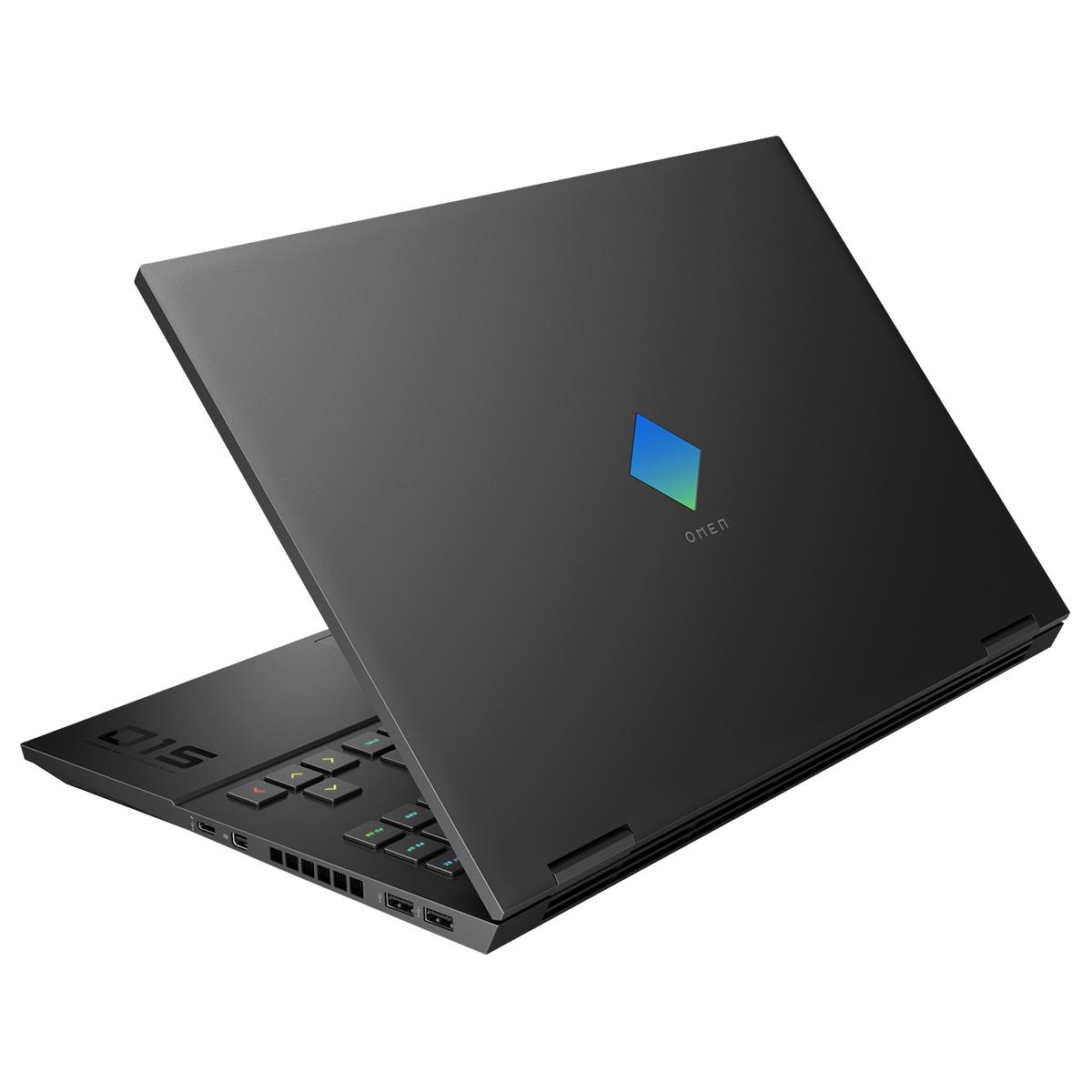 Omen hp laptop
