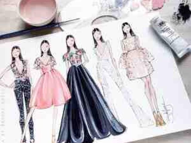 Zinyət tədris mərkəzində modelyer-dizayner kursu
