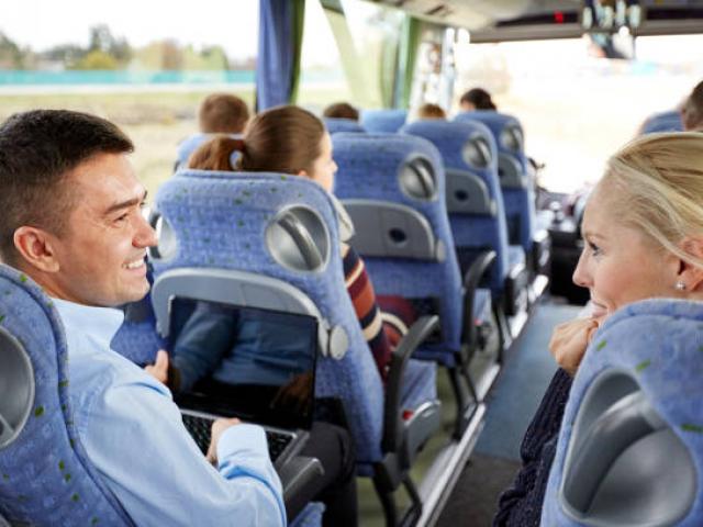 Korporativ müştərilərə avtobus icaresi