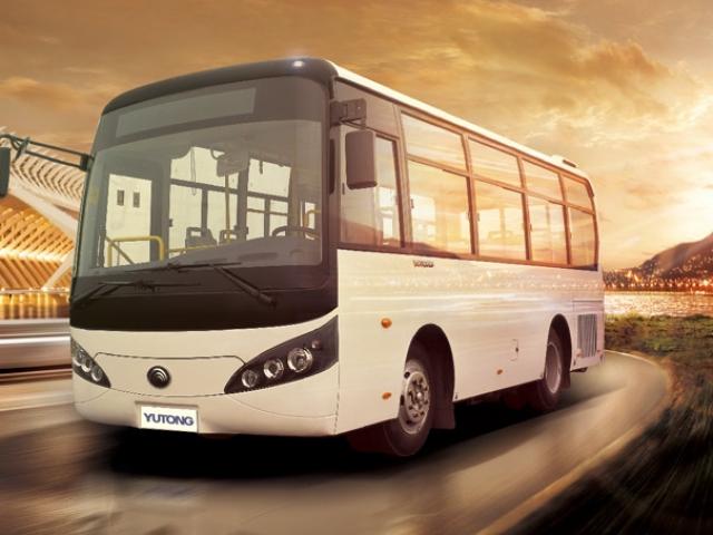 Avtobuslarin ayliq icaresi