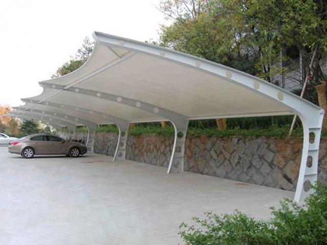 Avtomobil parkinq sistemi