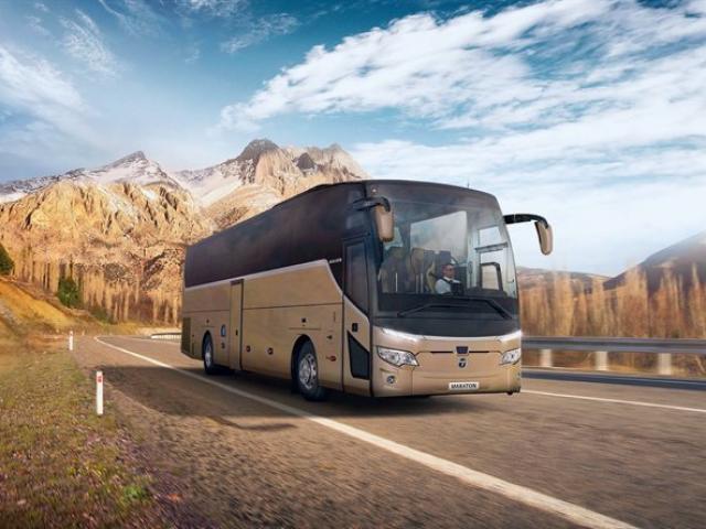 Avtobus sifarisi