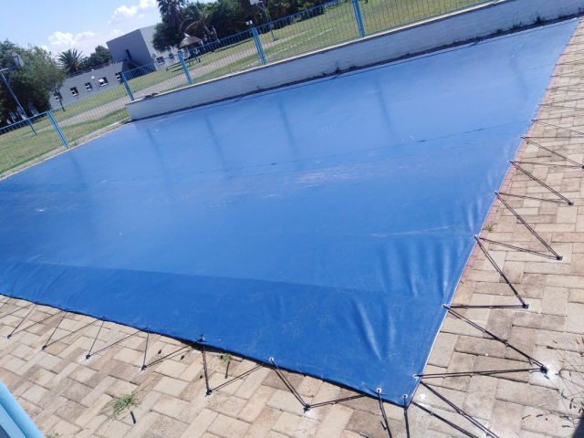 Hovuzun bağlanması