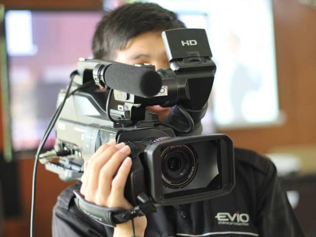Bizness reklamı üçün video rolik