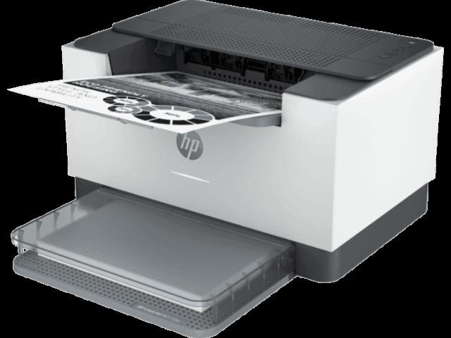 Hp printer laserjet