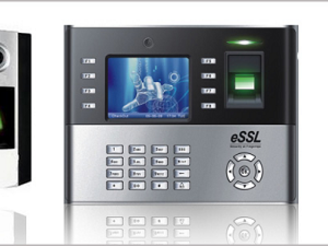 Access control kecid sistemi