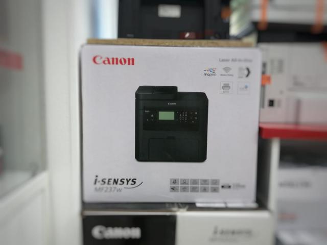 "Printer ""canon i-sensys mf237w"""