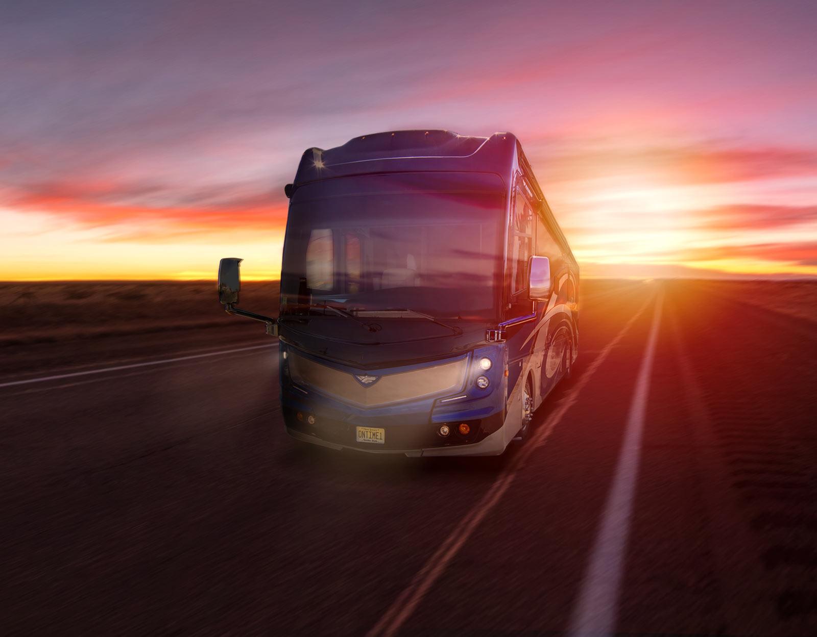 55 neferlik avtobus