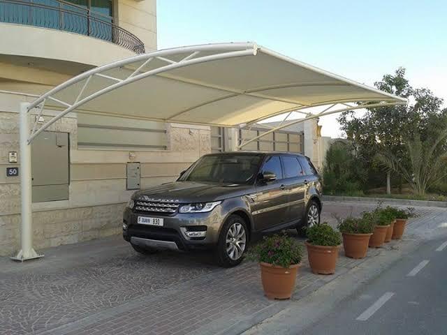 Avtomobil üçün parkinq sistemi
