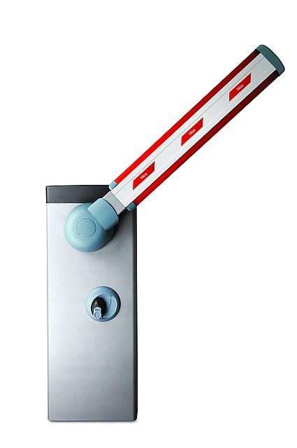Barrier sistemi