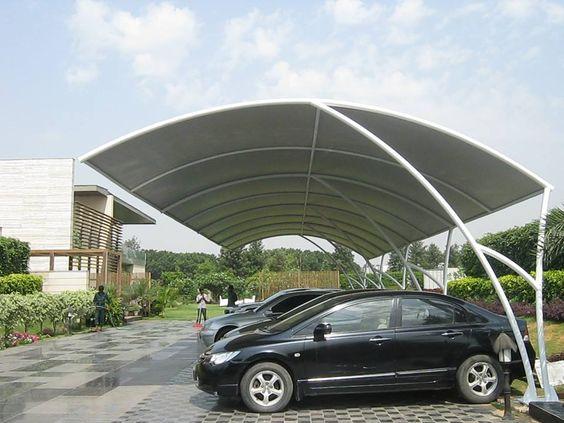 Membran parking sistemi