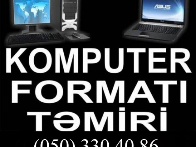 Keyfiyyetli Zemanetli Komputer Formati
