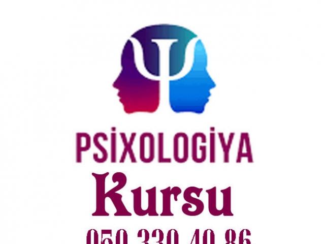 Psixologiya kurslari