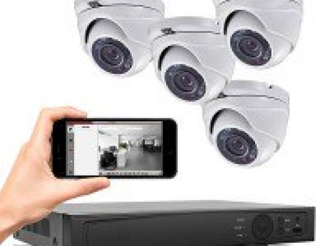 Daxili kameralar