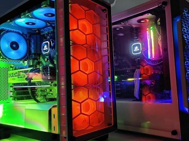 Komputer Ustasi Komputer Temiri Komputer Servis