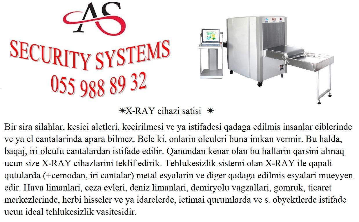 ❈ X-Ray cihazlari ❈ 055 936 95 82❈