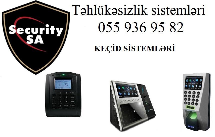 ❈ Access control sistemlər❈ 055 936 95 82❈