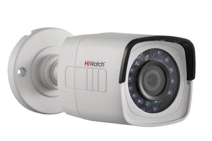 Hiwach təhlükəsizlik kamerası DS-T100