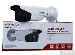 """Kamera """"DS-2CD2T55FWD-I5 5MP EXİR Smart Set"""""""